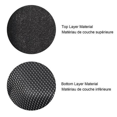 tapis de sol 3d de findway pour 2013 2018 hyundai santa fe. Black Bedroom Furniture Sets. Home Design Ideas