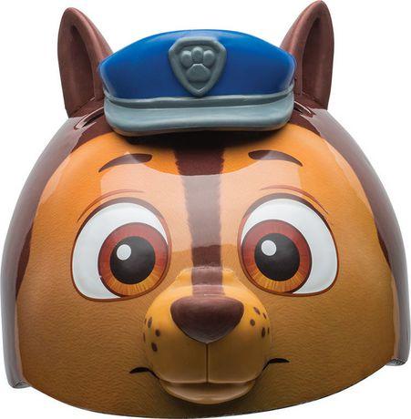 PAW Patrol Chase Toddler Multisport Helmet - image 2 of 2