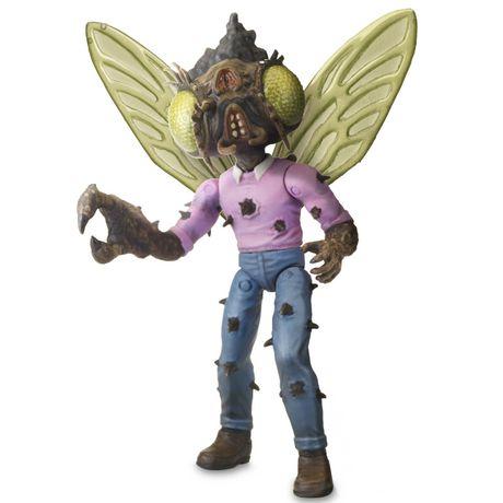 """Teenage Mutant Ninja Turtles - 5"""" Basic Action Figure - Baxter Fly - image 1 of 1"""