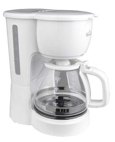 Rival Coffee Maker How To Use : Rival 5 Cup Coffee Maker Walmart Canada