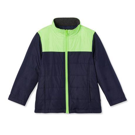 Manteau 3 en 1 Athletic Works pour garçons - image 3 de 3