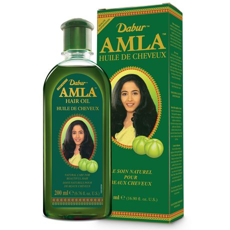 Dabur Amla Hair Oil - image 1 of 1