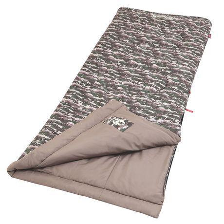 Coleman Digital Camo Sleeping Bag Walmart Canada