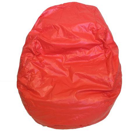 Boscoman Teardrop Adult Vinyl Beanbag Chair | Walmart Canada