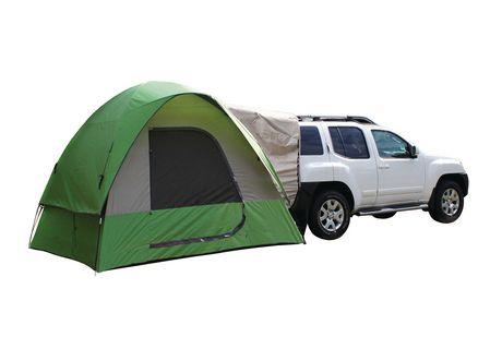 sc 1 st  Walmart Canada & Napier Outdoors Backroadz SUV Tent | Walmart Canada