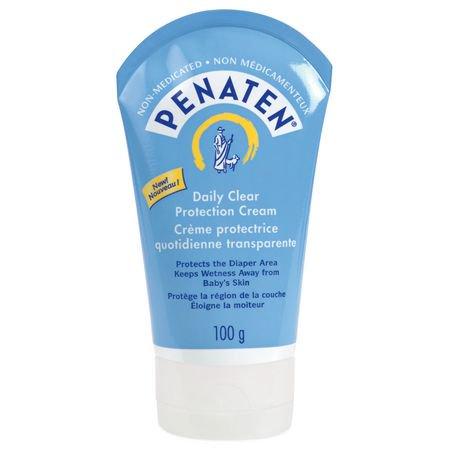 Crème protectrice quotidienne transparente - Penaten | Walmart Canada