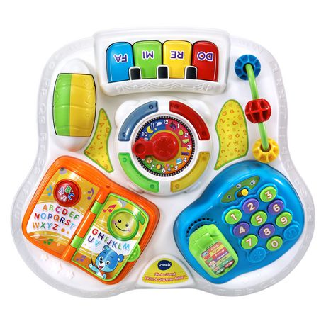 VTech® English Version Sit-to-Stand™ Learn & Discover Table - (Walmart Exclusive) - image 2 of 6
