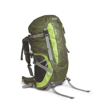 Coleman Elate™ 45 Liter Internal Frame Backpack   Walmart Canada