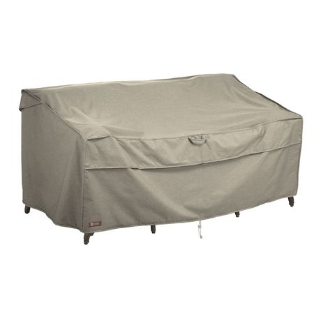 Excellent Classic Accessories Montlake Fadesafe Deep Seated Patio Sofa Loveseat Cover Heavy Duty Outdoor Furniture Cover With Waterproof Backing Medium Download Free Architecture Designs Embacsunscenecom
