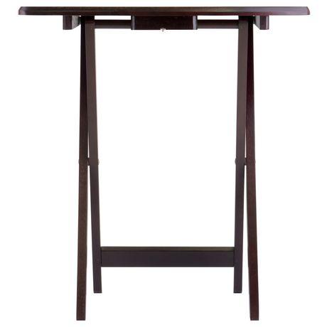 Ensemble de tables à collations surdimensionné 5 pièces Dylan - image 6 de 9