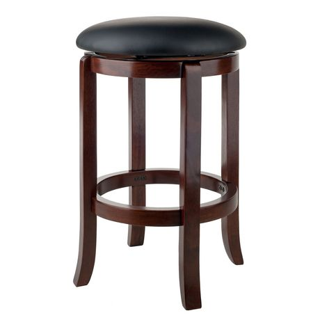 Super Walcott 24 Swivel Bar Stools Andrewgaddart Wooden Chair Designs For Living Room Andrewgaddartcom