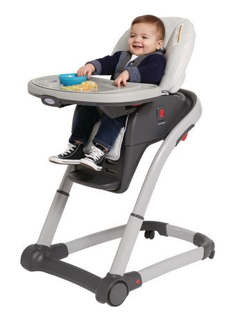 Graco Blossom High Chair - image 5 of 6