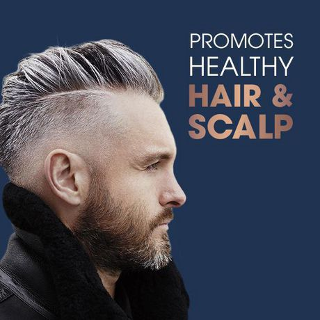Head and Shoulders Advanced Series Sandalwood 2-in-1 Shampoo and Conditioner for Men - image 4 of 4