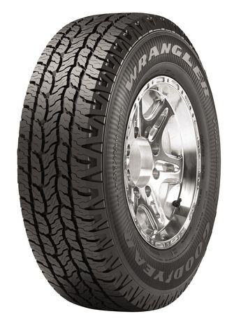 goodyear  goodyear wrangler trailmark light truck tire walmart canada