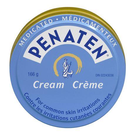 Penaten® Medicated Cream - image 1 of 1