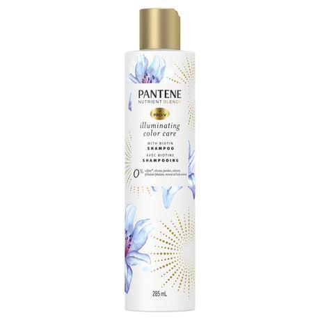 Pantene Pro-V Nutrient Blends Illuminating Colour Care Shampoo - image 1 of 7