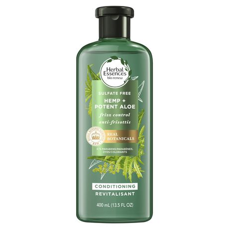 Herbal Essences Potent Aloe + Hemp Conditioner - image 1 of 7