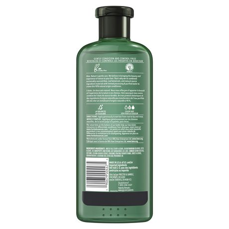 Herbal Essences Potent Aloe + Hemp Conditioner - image 2 of 7