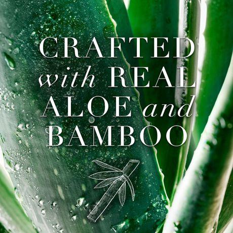 Revitalisant fortifiant Herbal Essences bio:renew, puissant aloès+bambou - image 6 de 7