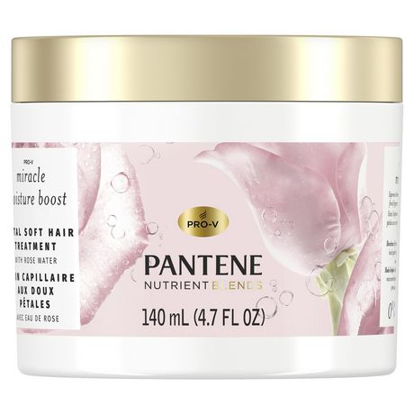 Pantene Pro-V Nutrient Blends Miracle Moisture Boost Hair Treatment - image 1 of 7