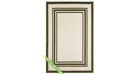 Korhani Home Turf Killarney Patio Rug - image 1 of 1