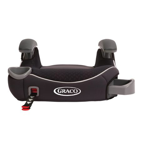 Graco Affix Backless Booster, Davenport - image 2 of 2