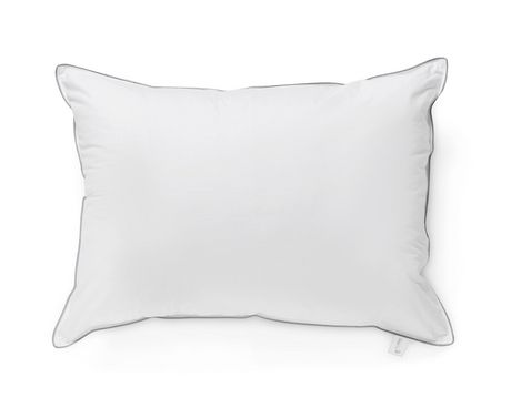 Hotel 250 Thread Count Pillow - Firm (Set of 2) - image 1 of 3