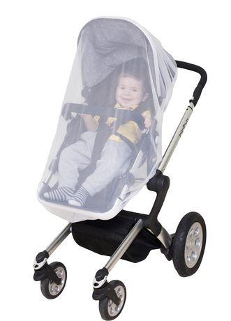 Jolly Jumper Baby Stroller/Playard Net - image 1 of 2