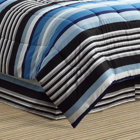 Horizon 8 Piece Comforter Set - image 3 of 3