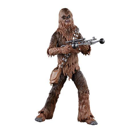 Star Wars The Black Series 40th Anniversary Chewbacca - image 2 of 4