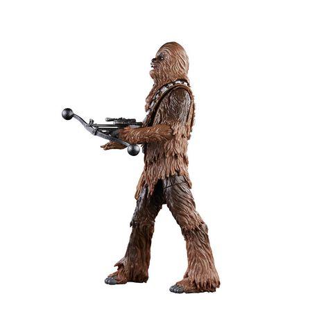 Star Wars The Black Series 40th Anniversary Chewbacca - image 4 of 4