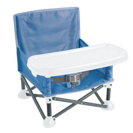Summer Infant Pop'n Sit Portable Booster - image 1 of 6