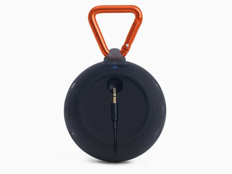 Haut-parleur Bluetooth portable Ultra Clip 2 de JBL en noir - image 4 de 6