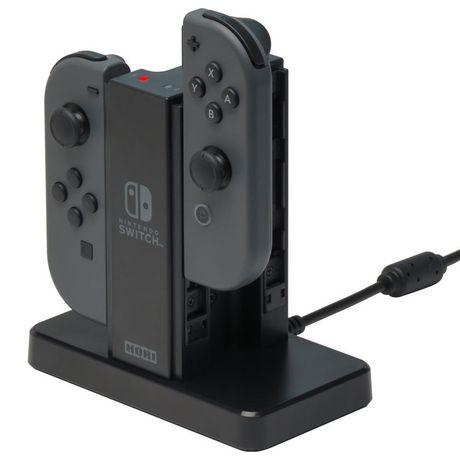 Multi-Chargeur Joycon pour Nintendo Switch - image 2 de 4