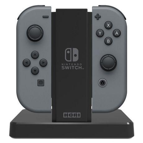 Multi-Chargeur Joycon pour Nintendo Switch - image 4 de 4