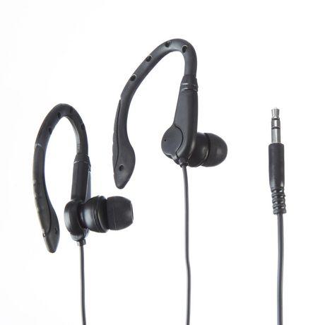 49787a9f8ee ONN In-Ear Active Sport Headphones - image 1 of 1 ...