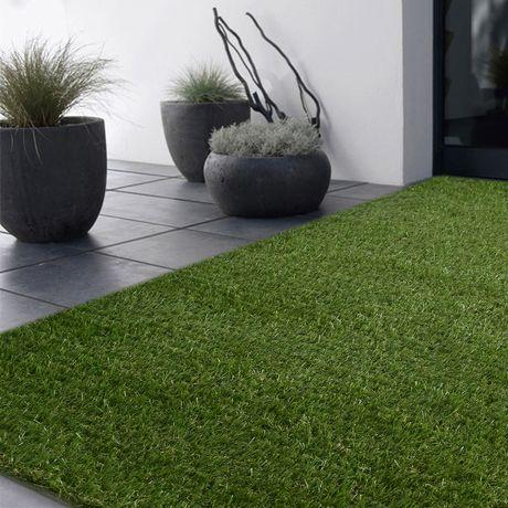 Elegant Lanart Grass Shag Area Rug