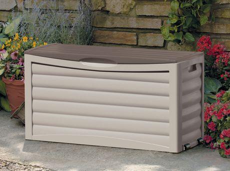 Coffre de terrasse Suncast de 63 gallons - image 2 de 2
