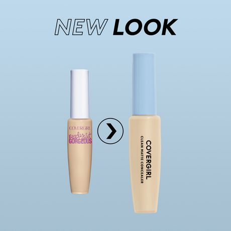 COVERGIRL Ready, Set Gorgeous Concealer - image 2 of 7