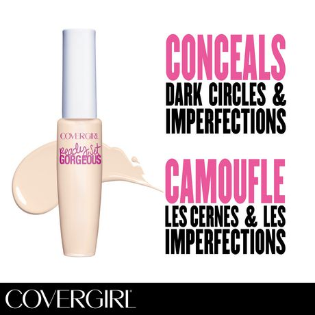 COVERGIRL Ready, Set Gorgeous Concealer - image 5 of 7