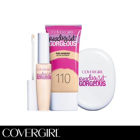 COVERGIRL Ready, Set Gorgeous Concealer - image 7 of 7
