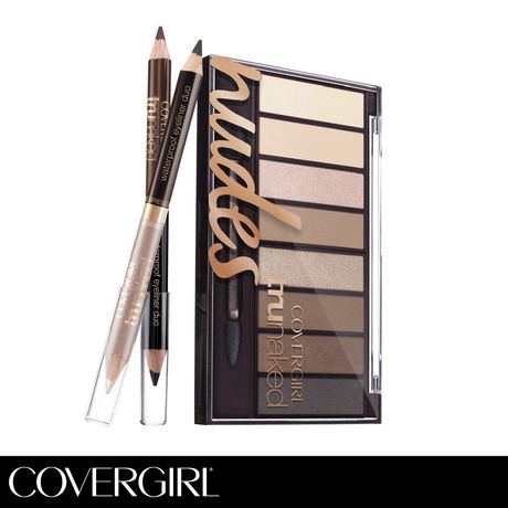COVERGIRL Trunaked Eyeshadow Palette - image 6 of 6