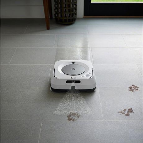iRobot® Braava jet® m6 (6110) Wi-Fi® Connected Robot Mop - image 5 of 9