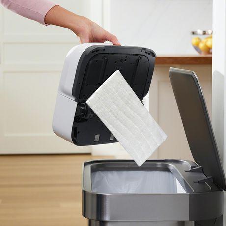 iRobot® Braava jet® m6 (6110) Wi-Fi® Connected Robot Mop - image 9 of 9