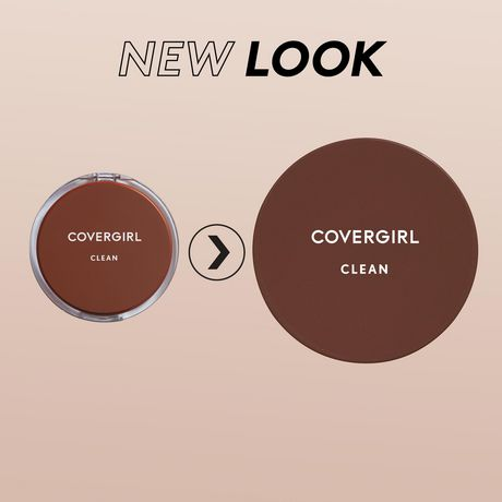 COVERGIRL Clean Normal Skin Pressed Powder - image 2 of 4