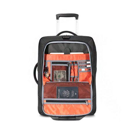 "Everki Titan Laptop Trolley 15"" to 18.4"" - image 6 de 9"