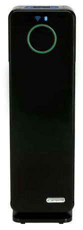 "GermGuardian CDAP4500BCA Purificateur d'air Smart 4 en 1 Wi-Fi de 22 "" - image 5 de 5"