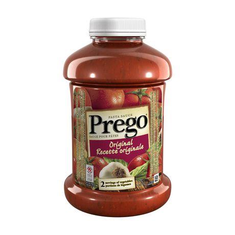Prego Pasta Sauce Original - image 1 of 1