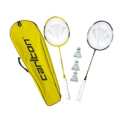 Carlton Smash Badminton Set - image 1 of 1
