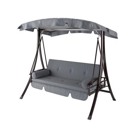 Lit balan oire nantucket pnt 532 s de corliving for Bureau qui se transforme en lit